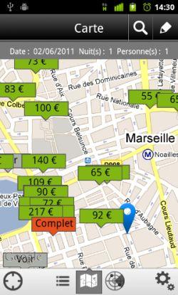 [SOFT] HOTELHOTEL : Guide et Comparateur d'Hôtel [Gratuit] 2011-05-27-hotelhotel-android