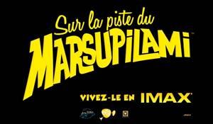 Sur la piste du marsupilami est le premier film fran ais - Gaumont pathe labege ...