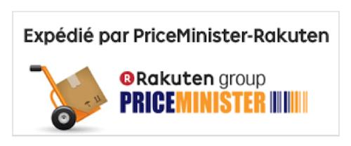 Exp�di� par PriceMinister-Rakuten