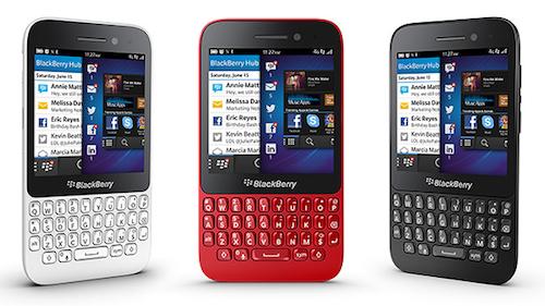 Itrmanager le quotidien des utilisateurs de l for Photo ecran blackberry