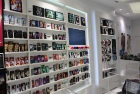 it management the kase reprend 114 magasins the phone house sur 265. Black Bedroom Furniture Sets. Home Design Ideas