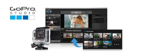 Itrnews le premier quotidien des march s num riques for How to use gopro studio templates