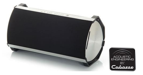 awox striimsound une enceinte wifi et bluetooth avec du cabasse dedans. Black Bedroom Furniture Sets. Home Design Ideas