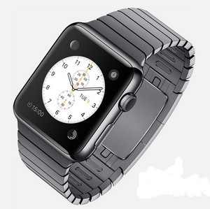 Apple watch 10 mod les disponibles en 2015 for Miroir noir watch online