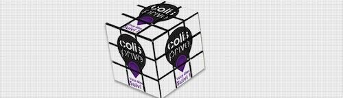 Le cube qualit de colis priv un outil de monitoring de la qualit de service - Agence regionale colis prive ...