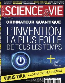 Ordinateur quantique l 39 invention la plus folle de tous les temps - Invention de l ordinateur ...